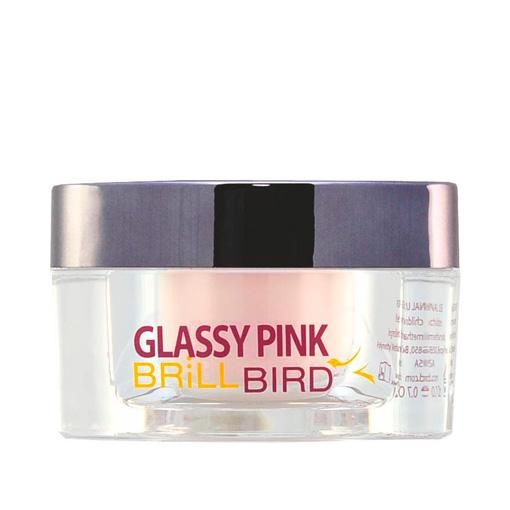 glassy-pink-powder