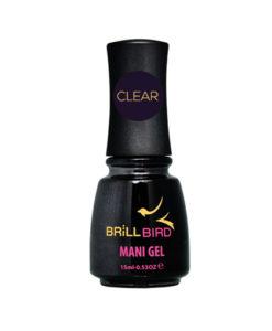 mani-gel-clear