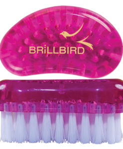 cepillo BB lila