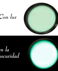 pigmento fluorescente 1