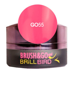 Brush&Go Gel Color GO55