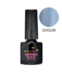 Brush&Go Gel&Lac GOGL59 8 ml.