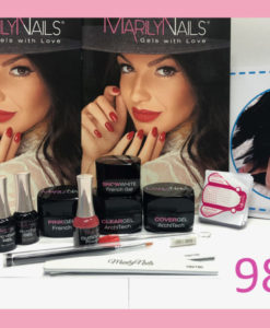 Kit Marilynails